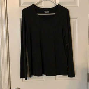 Eileen Fisher top; size M